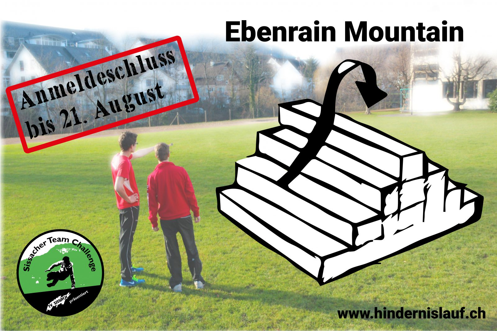 Ebenrain Mountain