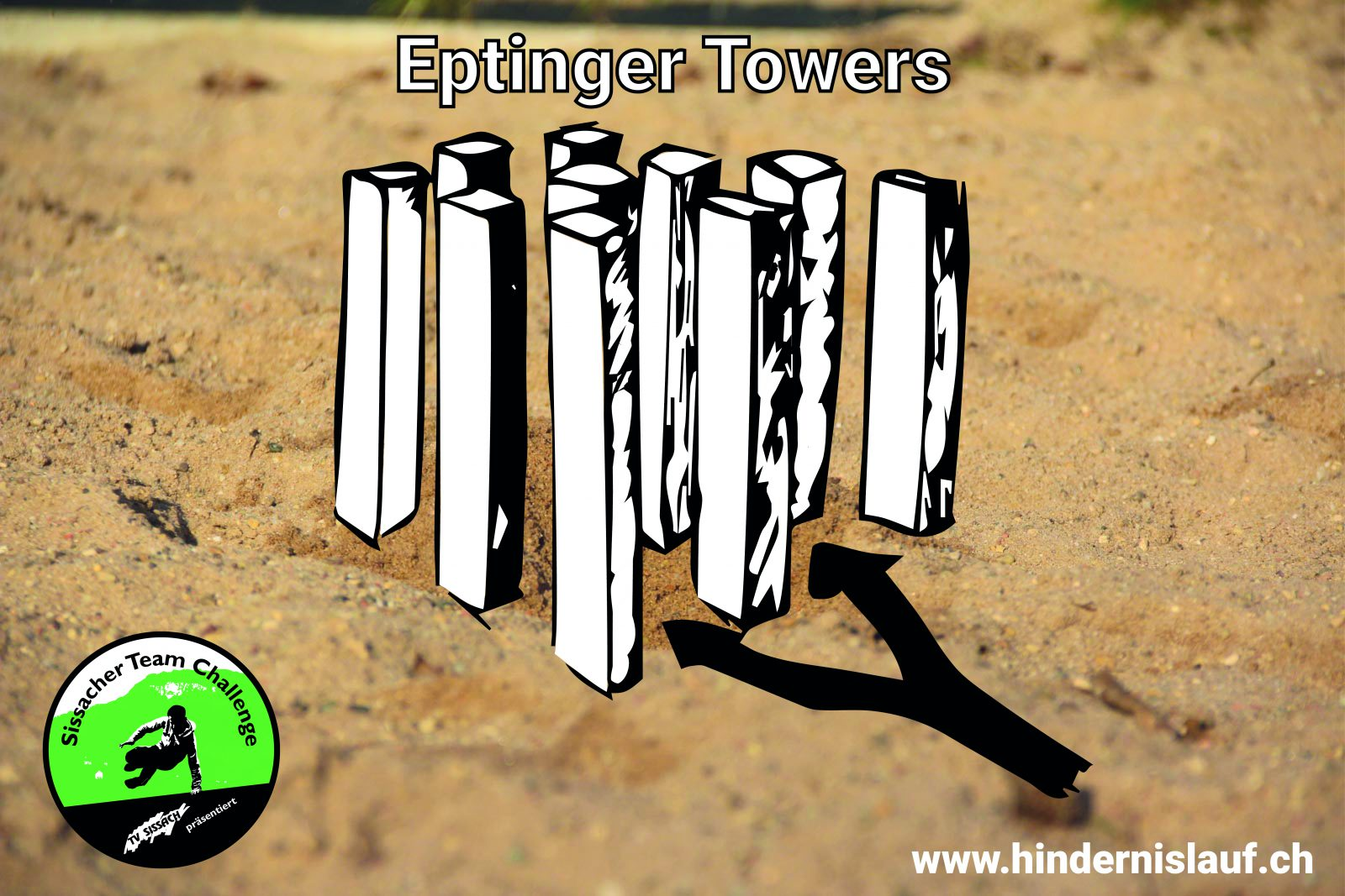 Eptinger Towers